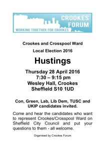 Hustings Flyer 3