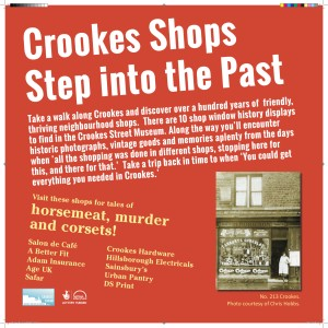 Crookes Noticeboards 45x45 Single 5 copies