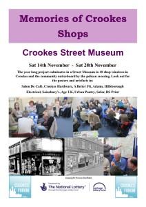 Street Museum Poster