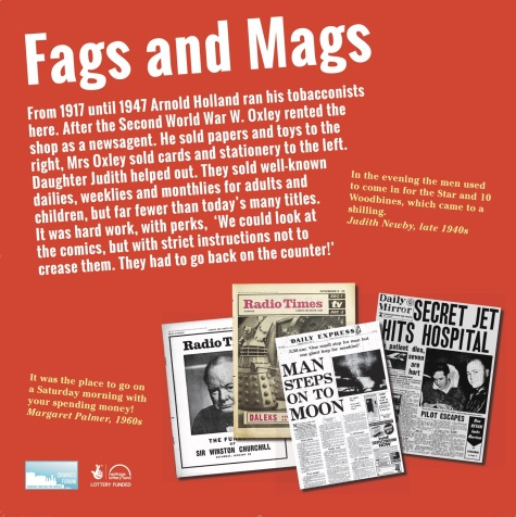 Crookes Baxters Newsagents_Street_Museum
