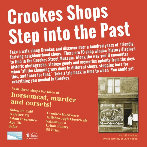 Crookes Street Museum Introduction_Street_Museum